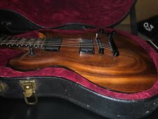 Washburn custom shop 1 of 7 ever made usa excellen guitar,no reserve last chance