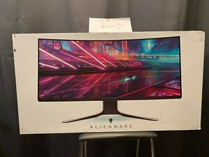 """⚡️FREE OVERNIGHT SHIPPPING⚡️ Dell Alienware 34"""" Curved Gaming Monitor AW3420DW ✅"""