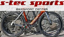 Campagnolo bora omc 60 carbon Clincher, ruedas, wheelset, bicicleta de carreras