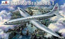 AMODEL 1/72 Bristol Brabazon I #72028