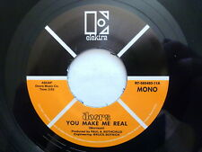 "DOORS 45 RPM 7"" - You Make Me Real 2017 RE-ISSUE"
