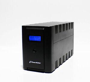 PowerWalker VI 2200 SHL IEC  Unterbrechungsfreie Stromversorgung 2200VA (X2H18)