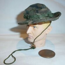 Bbi / other dpm boonie hat 1/6th scale toy accessory