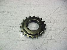 108A/ mobylette cyclomoteur/AV46/AV48/AV49/AV51/AV54/AV56/AV59/AV65/18 T roue libre