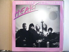 Heart - How can I Refuse ...also Barracuda.......plus free UK post