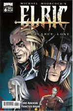 Elric: The Balance Lost #6B VF; Boom! | save on shipping - details inside