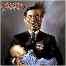 Tankard - Two-Faced - New CD Album - Pre Order 26th January