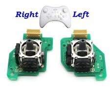 Right and Left 3D Analog Stick Joystick with PCB Board for