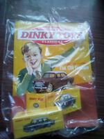 "DINKY TOYS FIAT 1200 GRANLUCE SCALA 1/43 - DE AGOSTINI 9 ""E"""