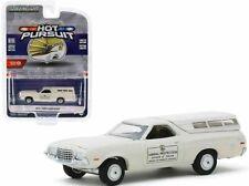Greenlight 1:64 Hot Pursuit Series 34 1972 Ford Ranchero