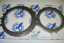 350 350C TH350 TH350C New Steel Plate Kit 1969-1986 Automatic Transmission THM