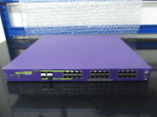 Extreme Networks Summit X450-24T 24 Port Gigabit  Switch Model No:16123