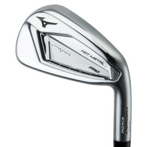 Mizuno JPX 919 Hotmetal Pro 4 Iron 20° - Choose Shaft and Flex