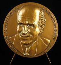 Médaille le Torpedo-Skiff Carossier Jean Henri-Labourdette automobile ancienne;