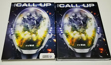 The Call Up (DVD, 2016) Brand New/Sealed w/ Slip Cover