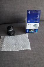 Olympus Zuiko 45mm f/1.8 AF Lens - Black