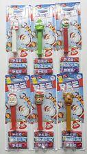 Santa Claus PEZ Candy Dispenser 2002 Original Father Christmas