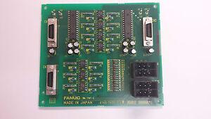 Fanuc Communication PCB - A16B 1600 0740
