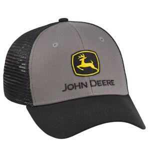 John Deere Construction Cap/Hat - LP69076