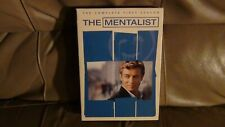 The Mentalist Season 1 DVD