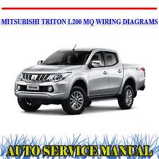 mitsubishi car truck service repair manuals ebay. Black Bedroom Furniture Sets. Home Design Ideas