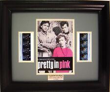 PRETTY IN PINK FRAMED FILM CELL JON CRYER