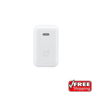 OnePlus Warp Charger 65W Max USB-C Power Wall Charger OnePlus 8T Pro 7T Pro