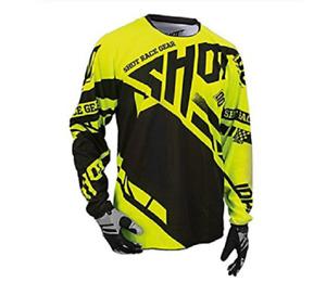 Men's Jersey T-shirt Cool Mountain Shirt Cycling Bike Bicycle Moto Long Sleeve C