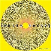 The Lemonheads - Varshons CD (2009) *** Brand New & Sealed ***