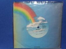 "BOB SEGER SHAKEDOWN – AUSTRALIAN 7"" 45 VINYL RECORD"