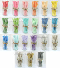 Paper Straws Baby Shower Party Tableware & Serveware