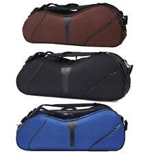 Badminton Racket Cover Case Waterproof Tennis Racquet Carry Bag Backpack Handbag
