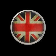 ANDANTE Druckknopf Click Button CHUNK United Kingdom England UK #4316 + GESCHENK