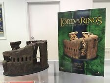Sideshow Weta Lotr Lord of the Rings: Mines of Moria Environment 955/4000 - Rare