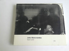 John Abercrombie - Open Land (1999) CD QUALITY CHECKED & FAST FREE P&P