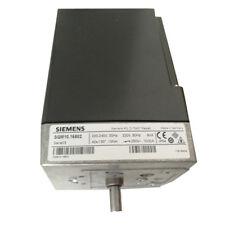 H● SIEMENS SQM10.16502 Servo motor Damper actuators For burner.