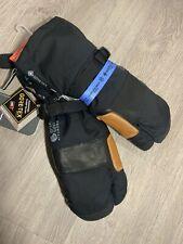 New listing Mountain Hard Wear High Exposure Gore-Tex Split Mitt Gloves Unisex Size Xl