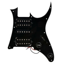 Loaded Prewired Pickguard with Pickups for Ibanez GRG250 Electric Guitar HSH