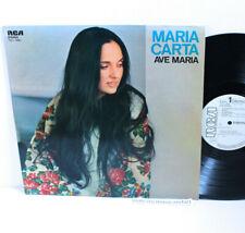 ORIGINAL 1974 PROMO ENNIO MORRICONE MASTERPIECE VINYL LP NM RARE