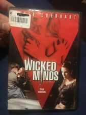 Wicked Minds (DVD, 2003)