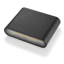 LED Wandleuchte IP65 Außen Innen Wandspot Fassadenlampe Strahler UP-Down-Leuchte