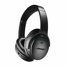 Bose QuietComfort 35 II Noir Casque Bluetooth sans Fil avec Réduction de Bruit (789564-0010)