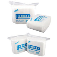 100pcs Disposable Electrostatic Dust Removal Mop Paper Home Cleaning Cloth