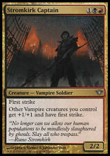 1x STROMKIRK CAPTAIN - Rare - Dark Ascension - MTG - NM - Magic the Gathering