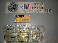 SP5815 SERIE FASCE PISTONI (RINGS) AUDI 50 LS/GL/GLS-VW GOLF-SCIROCCO-JETTA-POLO