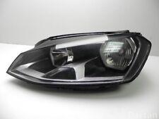 VW GOLF 7 NEW OEM LEFT HEADLIGHT MK7 02/13- STANDARD TYPE