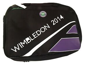 Wimbledon Tennis Bag/Laptop Bag BNWT From The 2014 Championships.