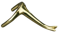 Brass Span Rest Head for Snooker or Pool