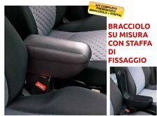 BRACCIOLO CON ATTACCO  SU MISURA PER VOLKSWAGEN GOLF V GOLF VI