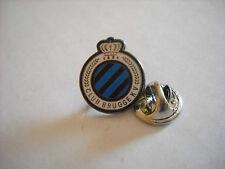 a1 BRUGGE FC club spilla football calcio foot pins broche badge belgio belgium